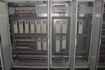 MCC - DDC Pano İmalatı ve Projelendirmesi